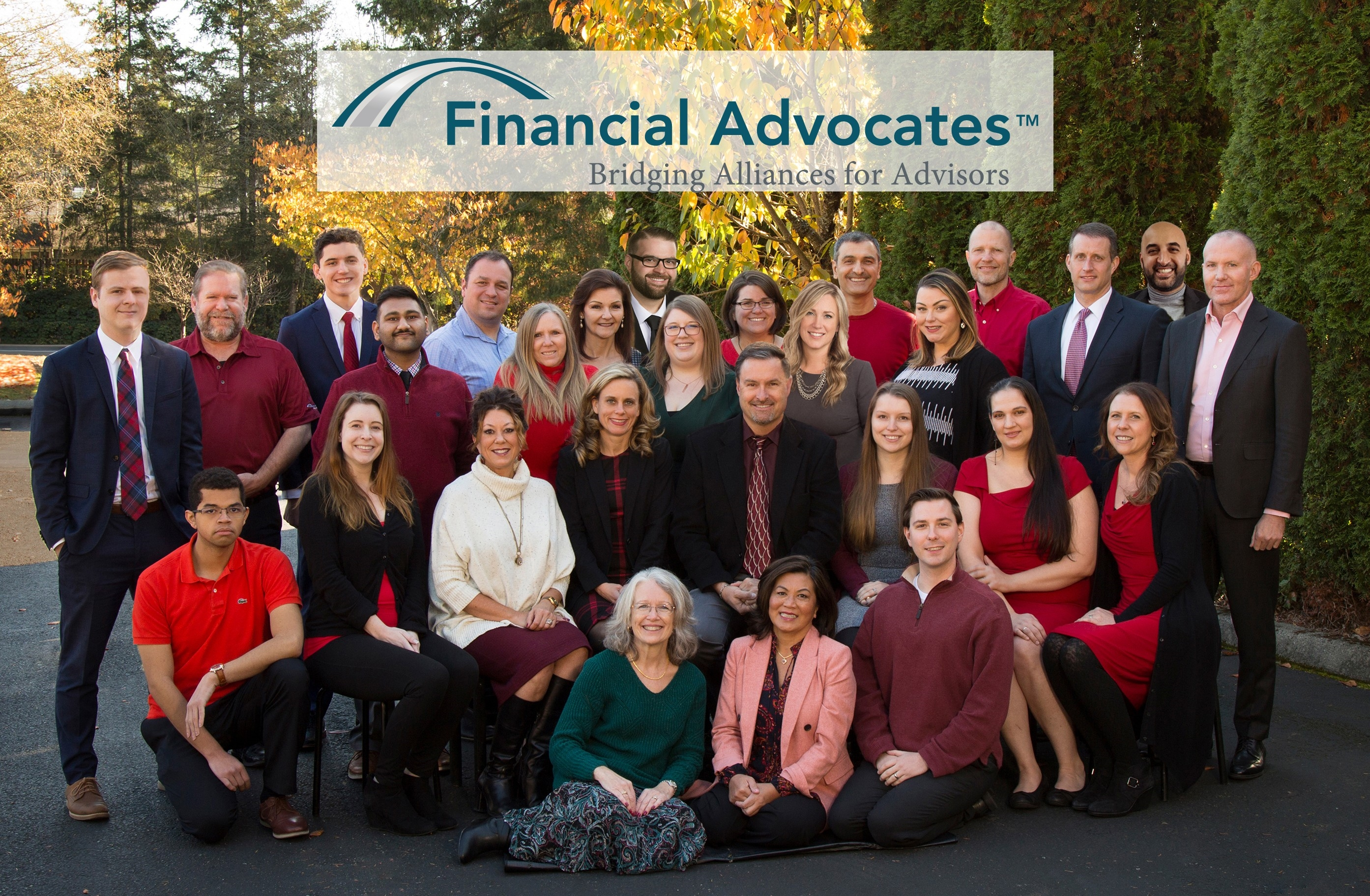 About Financial Advocates