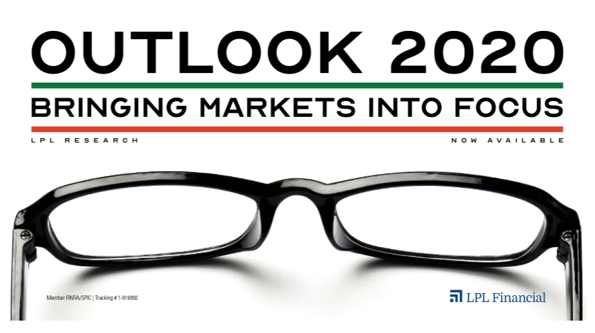 LPL RESEARCH OUTLOOK 2020