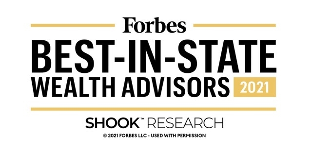 Best-In-State Financial Advisors 2021