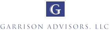 Garrison Advisors, LLC Home