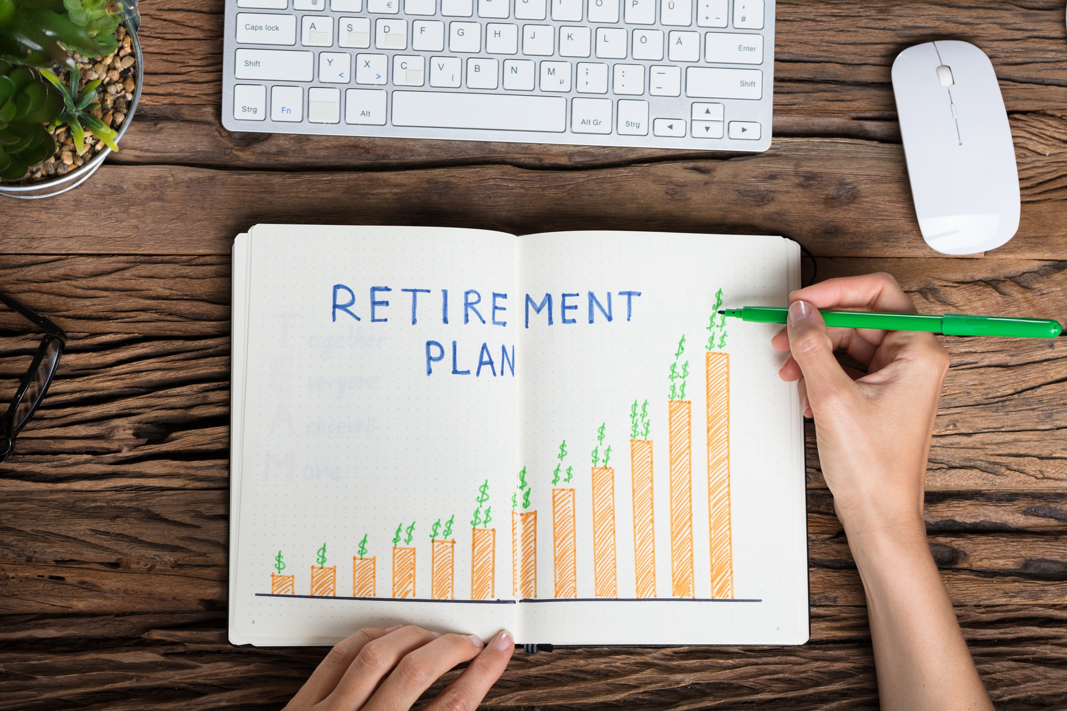 Are you retirement ready?