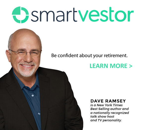 Dave Ramsey Recommended