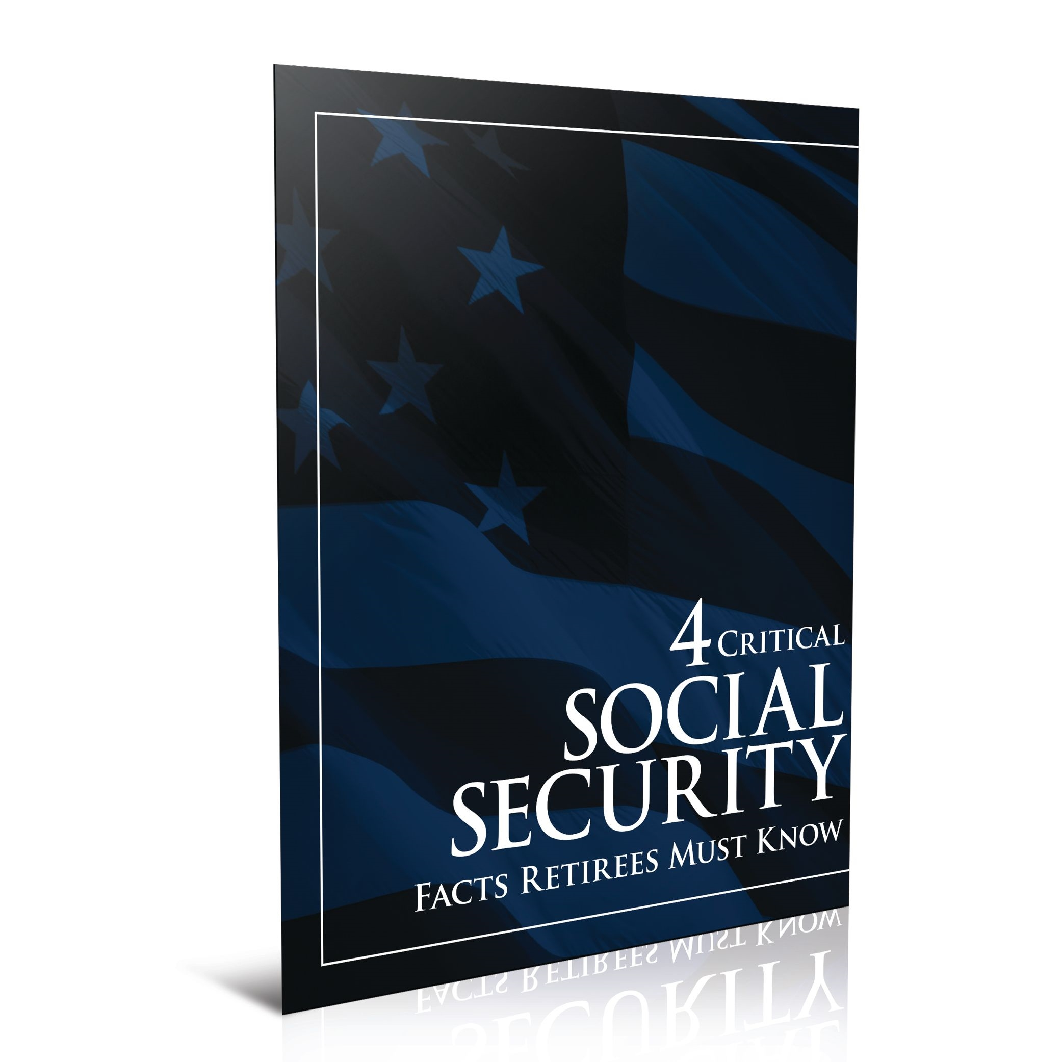 <br /><br />4 Critical Social Security Facts