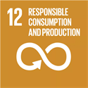 UN Sustainable Development Goals #12: Responsible Consumption & Production