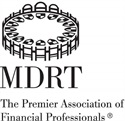 Sorrell Achieves Prestigious Top of the Table MDRT Qualification