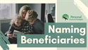 What is a Beneficiary? (and why is it important?)