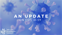 An Update on COVID-19