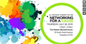 Join us to Network for a Cause to Benefit Day One