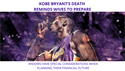 Kobe Bryant's Death Reminds Wives to Prepare- Widows have special considerations when planning their