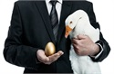 Don't Treat Your Income Like the Goose that Laid the Golden Egg!