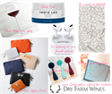 Alana's Holiday Gift Guide: For the Ladies in Your Life