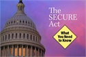SECURE Act Changes Retirement Account Rules