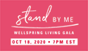 Childs Company Sponsors Wellspring Living Virtual Gala on October 18, 2020