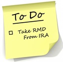Should I take my RMD this year?