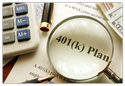 Did you forget your 401(k) account?