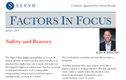 January Factors In Focus