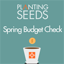 Planning for Growth: Spring Budget Check