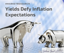 Yields Defy Inflation Expectations
