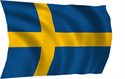 A few facts about Sweden