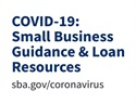 COVID-19 relief for small business owners