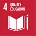 UN Sustainable Development Goals #4: Quality Education