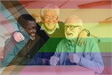 Older LGBTQ Folx are Facing the Challenges of Aging with Pride & Perseverance