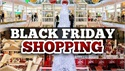 Avoid Black Friday Mishaps