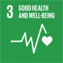Un Sustainable Development Goals #3: Good Health & Well-Being