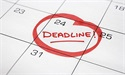 Reminder: College Choice 529 Contribution Deadline