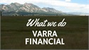 What we do at Varra Financial