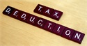 The New Tax Law and Your Deductions