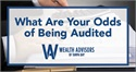 What Are Your Odds of Being Audited?