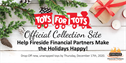 FFP Toys for Tots Official Drop-Off Location