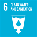 UN Sustainable Development Goals #6: Clean Water & Sanitation