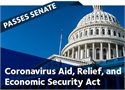 "Coronavirus Aid, Relief, and Economic Security Act ""CARES Act"""