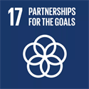 UN Sustainable Development Goals #17: Partnerships for the Goals