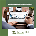 Estimating Your Social Security Benefits