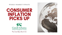 Consumer Inflation Picks Up