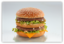 Burgernomics: Here's a Big Mac Index Update.