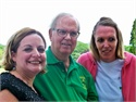 2014 Friendly Sons of St. Patrick Golf Tournament