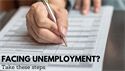 Facing Possible Unemployment? Take These Steps to Prepare