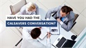 Have You Had the CalSavers Conversation?