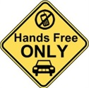 MN Hands Free Law