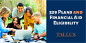 529 Plans and Financial Aid Eligibility