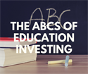 The ABCs of Education Investing