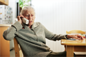 Does Social Security ever contact you by phone?