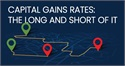Capital Gains Rates: The Long and Short of It