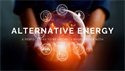 Alternative Energy: A Perfect Way to Be Socially Responsible With Your Investments