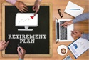 Taxable Events in Retirement Accounts