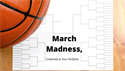March Madness, Cinderella & Your Portfolio